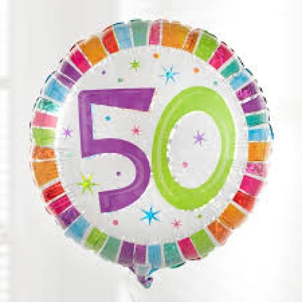 50th Balloon 2 600x600