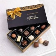 Maison Fougère Chocolates 125g