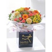 Autumn Celebration Hand-tied