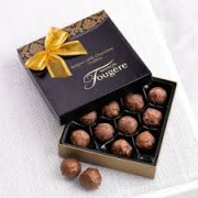 Maison Fougere Chocolate Truffles 140g