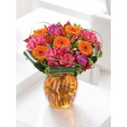Scented Autumn Vase